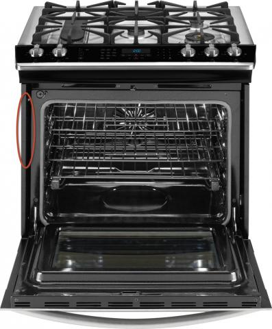 kenmore gas range manual model 790