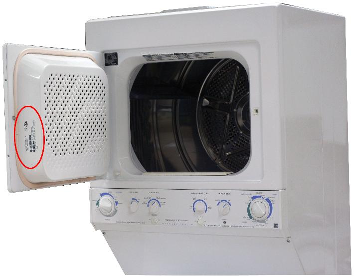 Find Frigidaire Washer Dryer Combo Service Manual By Model