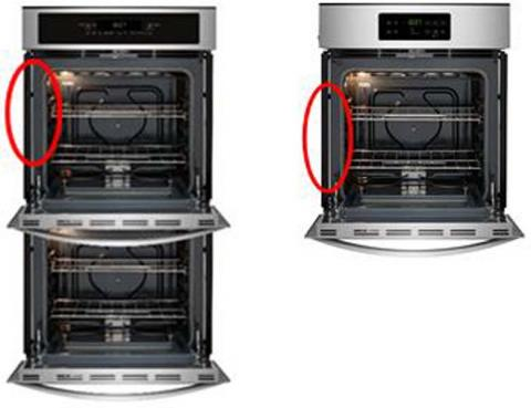 Frigidaire wall oven Repair manual on