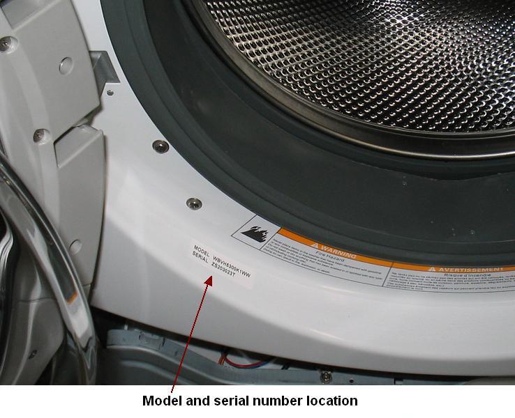 GE Front Load Washer Problems   Hunker